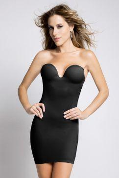 Vestido-Supreme-Com-Bojo---Slim---339.42---Preto---Tam-42