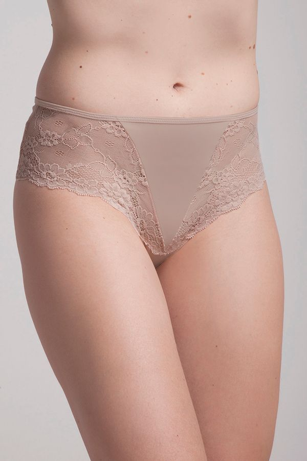Calca-Alta-Cavada---Lace-Power---324.92---Mink