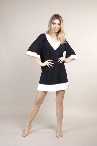 Pijama-Camisao---Preto