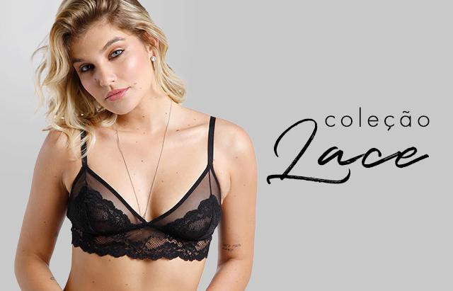Loja de lingerie Darling Oficial- Soutiens 0b0cba15ace