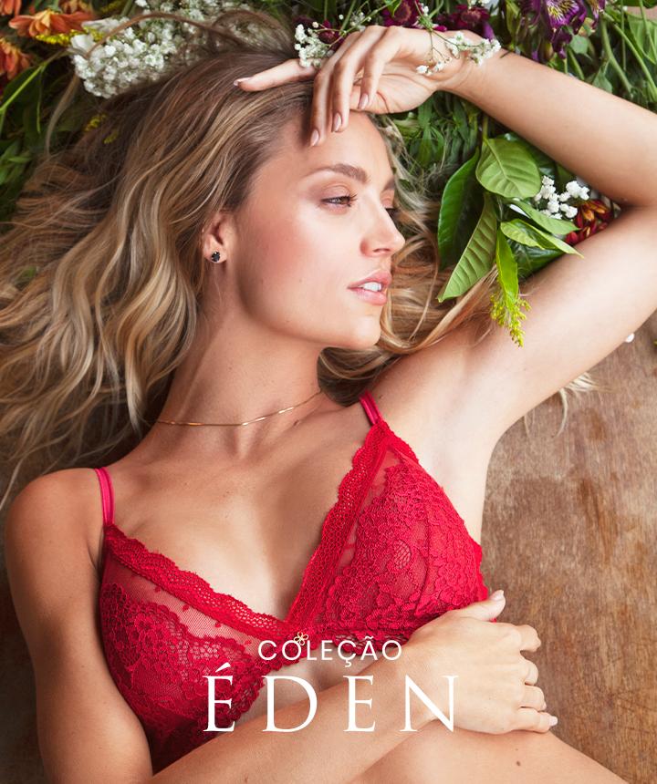 153 - Eden
